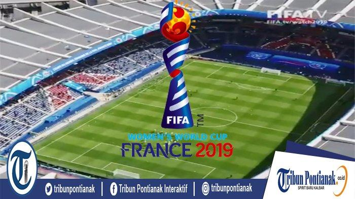 JADWAL Perempat Final Piala Dunia Wanita | Italia Vs Belanda, Jerman Vs Swedia hingga Prancis Vs USA