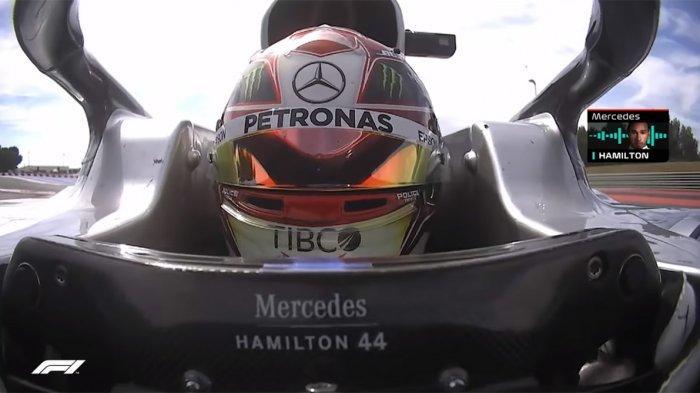 Klasemen Sementara F1 2019 Setelah Lewis Hamilton Menang di Formula 1 GP Prancis