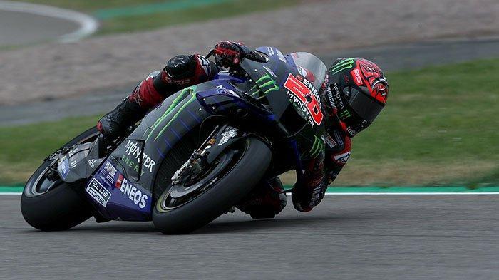 KLASEMEN Sementara MotoGp 2021 Jelang Hasil MotoGp Hari Ini di Hasil Race MotoGp Assen 2021