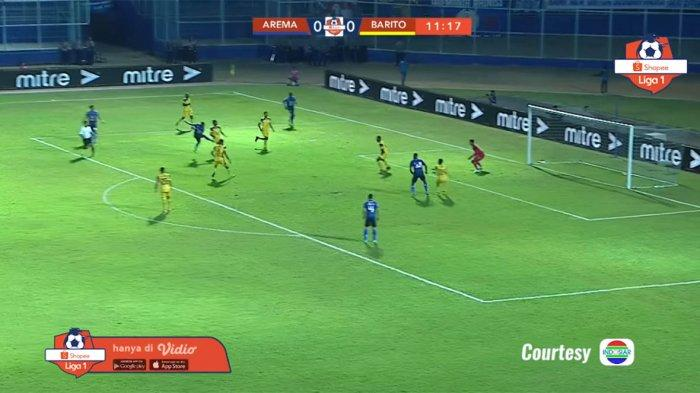 Klasemen Shopee Liga 1 2019 Persija & Semen Padang di Zona Merah, Bali United Ancaman Tira Persikabo