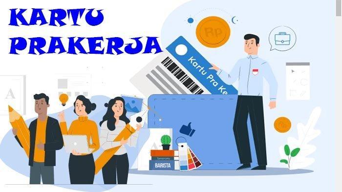 dashboard.prakerja.go.id Pengumuman Hasil Seleksi Prakerja Gelombang 17 & Kapan Pendaftaran Gel 18
