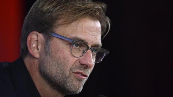 MOMEN Liga Champions! Juergen Klopp Sindir Diego Simeone hingga Aksi Si Bocah Super Milik Dortmund