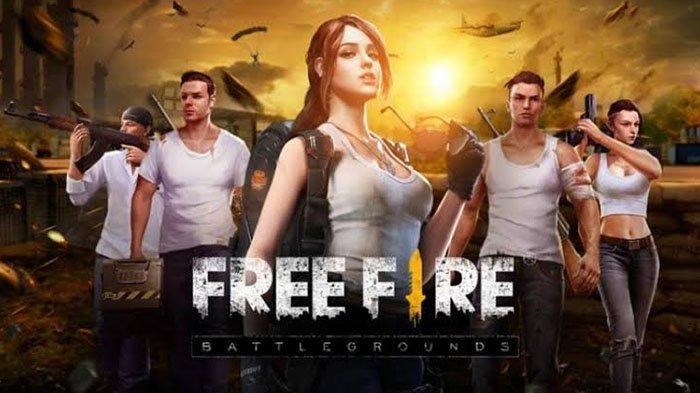 Kode Redeem Free Fire Hari Ini Senin 13 September 2021 Work 100 Persen