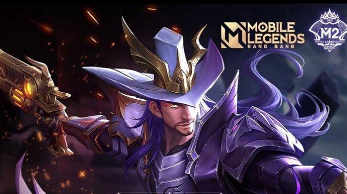 Kode Redeem Mobile Legends 22 Juli 2021, Buruan Klaim Hadiah Gratis
