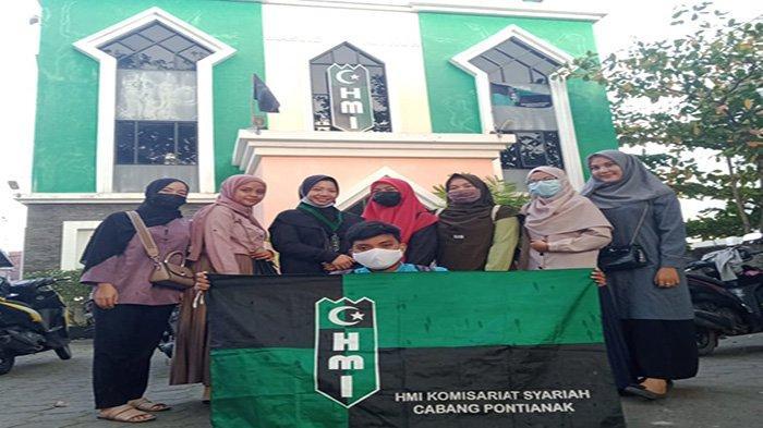 KOHATI KOSYA Sukses Gelar Diskusi 'Peran Perempuan Dalam Sistem Politik Indonesia'