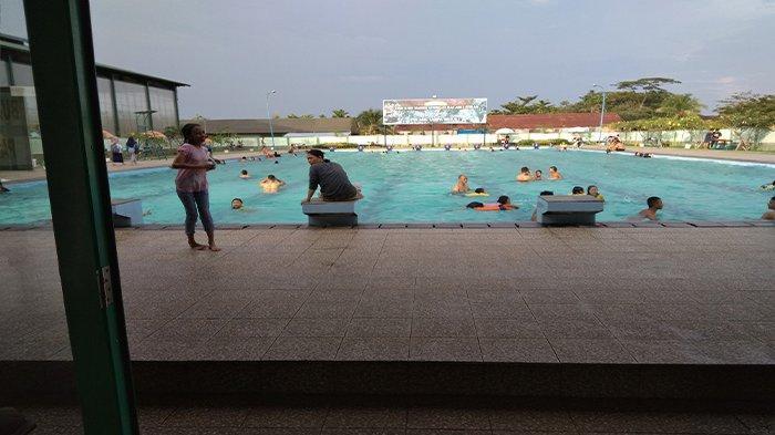 Kolam Renang Tirta Yudha Tanjungpura Pontianak