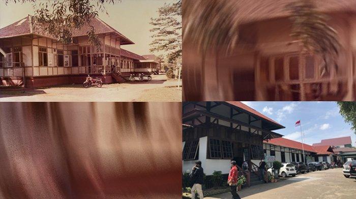 Berdiri Sejak 1939, RSJ Sungai Bangkong Akan Diusulkan Sebagai Cagar Budaya Provinsi Kalbar