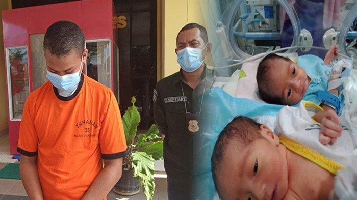 KALBAR POPULER 24 JAM - Pria Setubuhi Anak Dibawah Umur hingga Ibu Muda Lahirkan Bayi Kembar Tiga