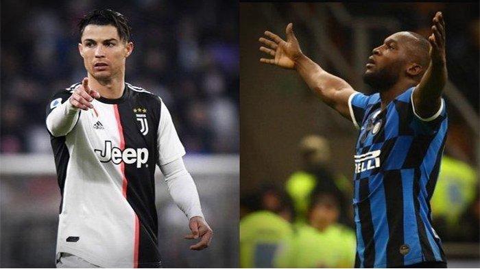 JADWAL Semifinal Coppa Italia & Prediksi Juventus vs Inter Milan Live TVRI - Bianconeri Diunggulkan