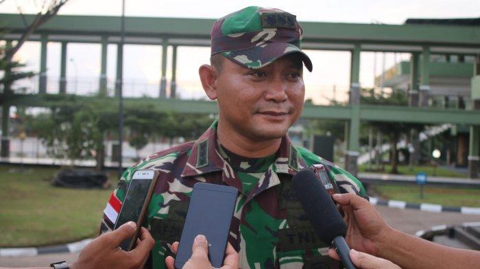 Kodam XII Tanjungpura Siap Dukung dan Amankan Pelaksanaan Pilkada Serentak Sesuai Prokes Covid 19