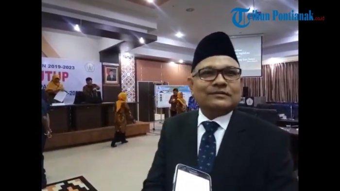 Eddy Suratman: Bangun dan Lanjutkan Infrastruktur Kalimantan Barat