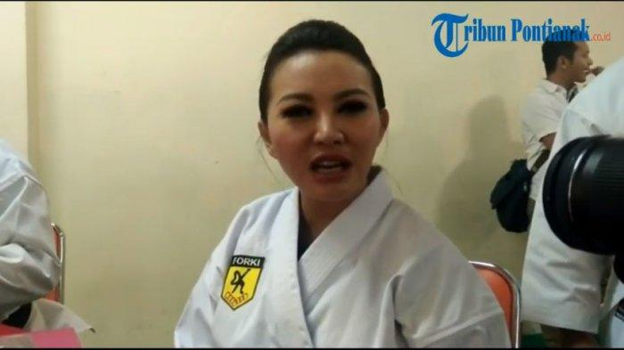 Forki Kalbar Bersama Kodam XII Tanjungpura Sepakat Memasyarakatkan Karate
