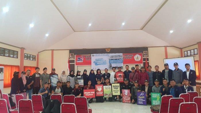 Komisi Yudisial Ajak Mahasiswa Kalbar Awasi Hakim