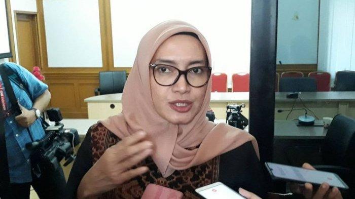 Komisioner KPU Evi Novida Dipecat DKPP Terkait Perubahan Perolehan Suara Caleg Gerindra di Kalbar