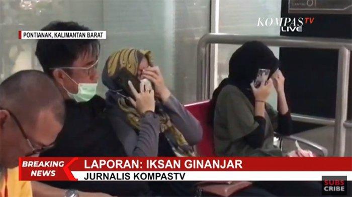 UPDATE Terbaru Pesawat Sriwijaya Air Hilang Kontak Rute ...