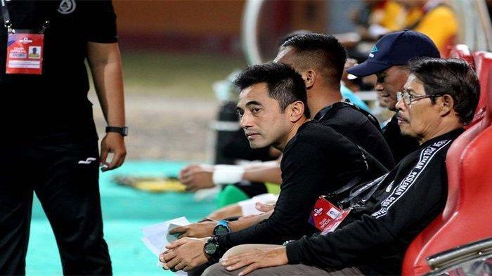 UPDATE PSIM Yogyakarta - Tak Diperpanjang PSS Sleman, Seto Nurdiantoro Latih Klub Liga 2