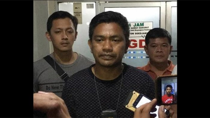 Door! Polisi Kembali Amankan Tersangka Penganiayaan Insiden Pasar Flamboyan
