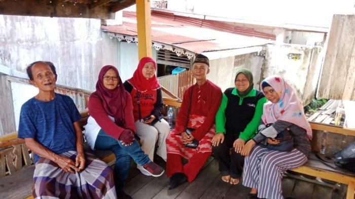 Komunitas Enggang Khatulistiwa Promosikan Kampung Wisata Pontianak