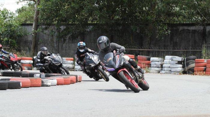 Kenali Komunitas Honda CBR Independent Kalimantan Barat