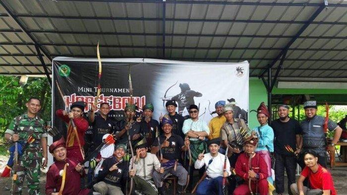 TRIBUN WIKI : Profil Komunitas Panahan Trustcombat Archery Pontianak