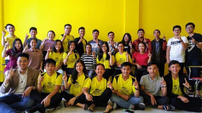 Young Entrepreneur Squad, Tempat Berkumpulnya Para Pengusaha Muda
