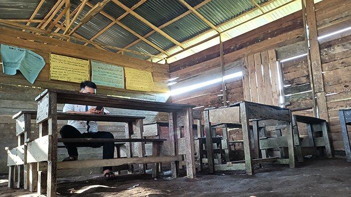 BEM IAIS Sambas Gelar PKM di Dusun Parit Rabu