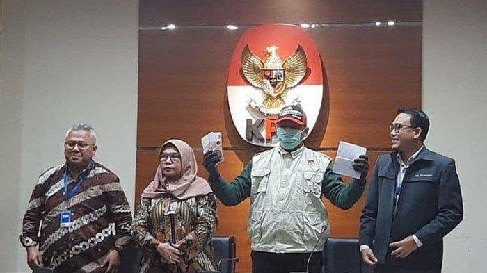 JEJAK Harun Masiku Politisi PDIP Tersangka Penyuap Anggota KPU Wahyu Setiawan! Jadi Buron KPK