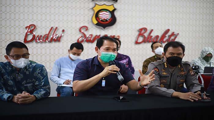 Polda Kalbar Periksa Saksi Ahli dan Pengurus CU Terkait Asuransi dan Jasa Transfer Dana Tanpa Izin