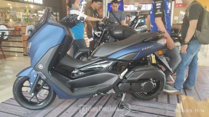 FOTO: Konferensi Pers Yamaha Perkenalkan Tiga Motor Produk Terbaru - konferensi-pers-yamaha1.jpg