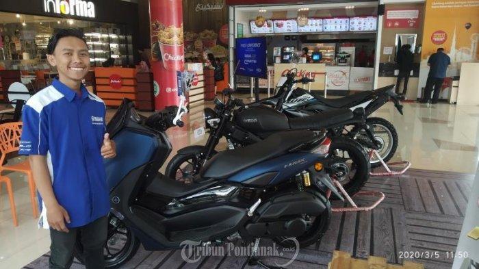 FOTO: Konferensi Pers Yamaha Perkenalkan Tiga Motor Produk Terbaru - konferensi-pers-yamaha2.jpg