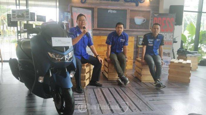 FOTO: Konferensi Pers Yamaha Perkenalkan Tiga Motor Produk Terbaru - konferensi-pers-yamaha4.jpg