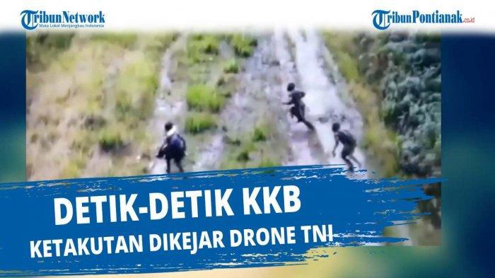 KONTAK Senjata TNI-KKB di Intan Jaya Papua - Prada Ginanjar Gugur dan Warga yang Ketakutan Mengungsi