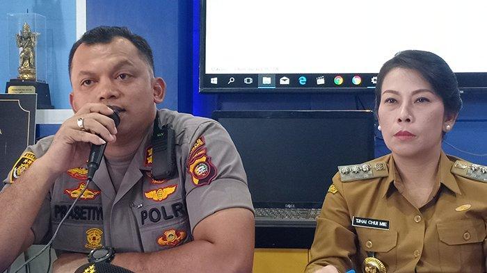 Polres Singkawang Beberkan Jumlah Kekuatan Pengamanan Imlek dan Cap Go Meh 2020 Kota Singkawang