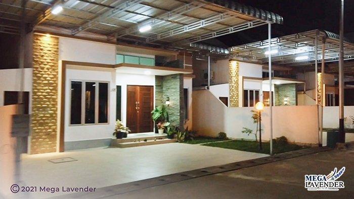 Animo Rumah Full Renovasi Tinggi, Mega Lavender Residence Luncurkan Blok Terbaru Spesial Promo DP 0%