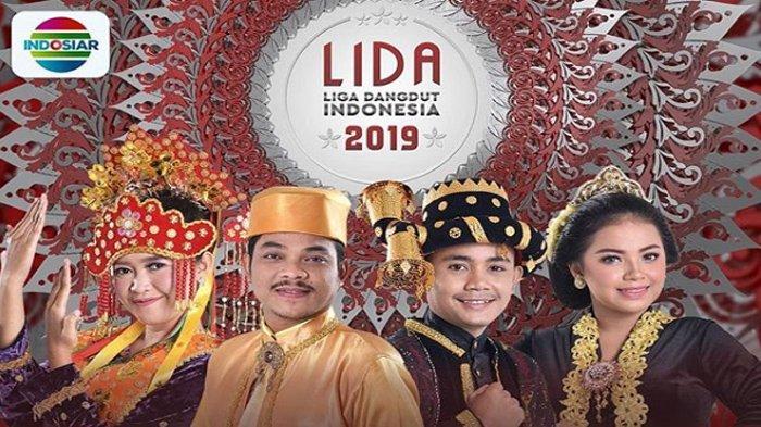 INDOSIAR TV STREAM, LIDA 2019 Konser Grup 1 Babak Top 16 Kamis 28 Maret Malam Ini LIVE Indosiar