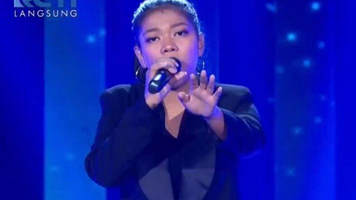 Ainun Irsani Pernah Buat Judika Menangis di Indonesian Idol, Terhenti Top 7   Ziva Titikkan Air Mata