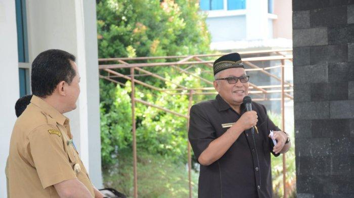 5 Tahun Pemerintahan Rusman Ali-Hermanus, Berikut Program Unggulan hingga Prestasinya