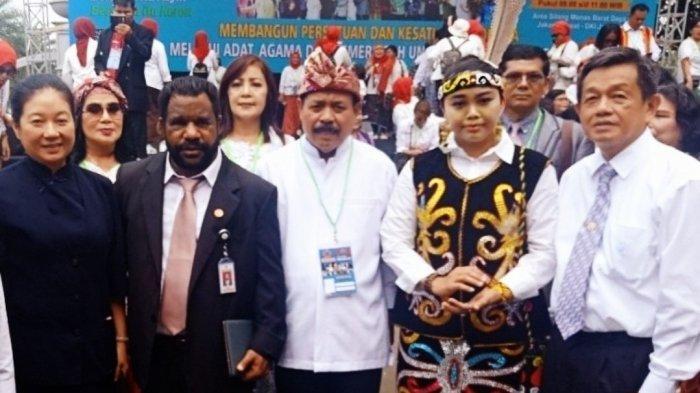 Tuntut Posisi Strategis, DJM Relawan Jokowi Ma'ruf Merasa Kerja Keras Tak Dihargai