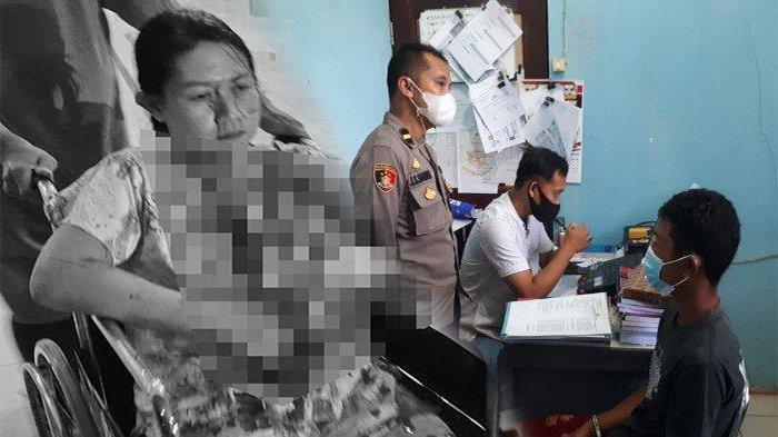 Vina Ditikam saat Belajar! Lengkap Fakta Bos Meubel dan Putrinya Diserang Bekas Karyawan di Sekadau