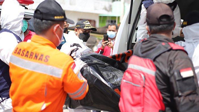 Yopi Ungkap Ada Oknum Hendak Petik Keuntungan Ditengah Musibah Kecelakaan Kapal di Kalbar
