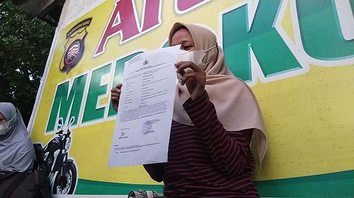 BREAKING NEWS - Pria Bercelurit Rampok Apotek di Pontianak, Penjaga Apotek Ditodong Saat Hitung Uang