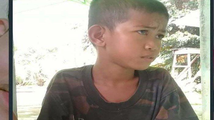 BREAKING NEWS - Bocah 11 Tahun di Sungai Ambawang Hilang di Perkebunan Sawit