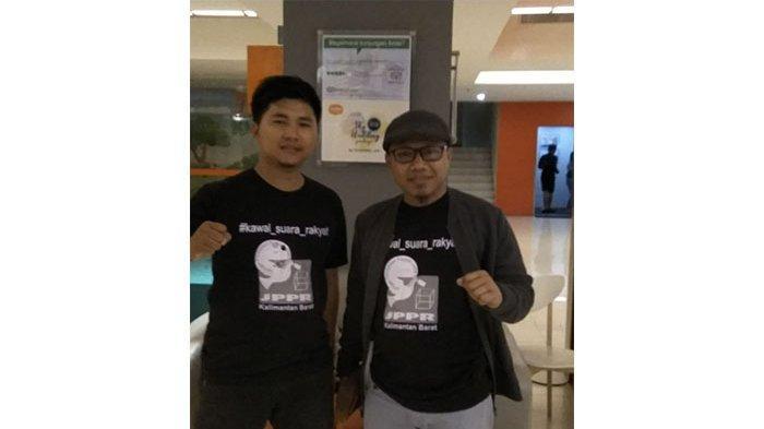 Ajie Kurniawan Harap Peserta Pemilu Beri Tauladan Baik dengan Menyerahkan LHKPN