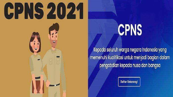 Tips dan Trik Memilih Formasi CPNS 2021 & PPPK 2021 ! Jangan Bingung, Ini Cara Memilih Formasi CPNS