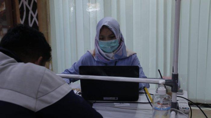 Hadapi Hajatan Tahunan, KPP Pontianak Barat Tambah Loket Asistensi