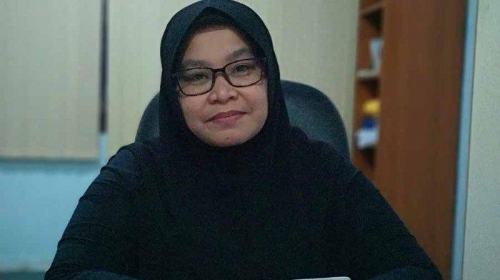 Zainab Pastikan Penginputan Data Pemilih Sudah Diteliti dan Dicek