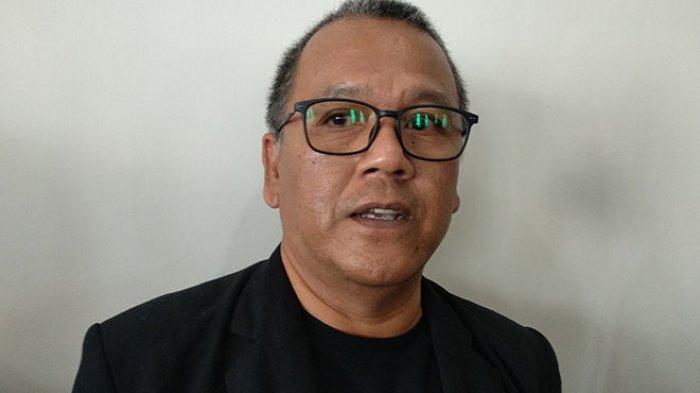 BREAKING NEWS - Innalillah, Komisioner KPU Kalbar Trenggani Meninggal Dunia