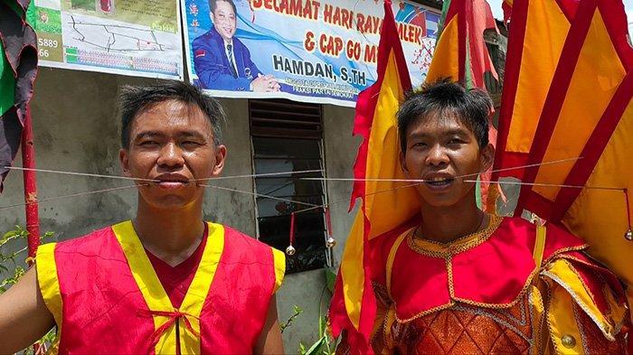 Festival Tatung Kubu Raya, Kris Harapkan Budaya Tionghoa Terus Dilestarikan