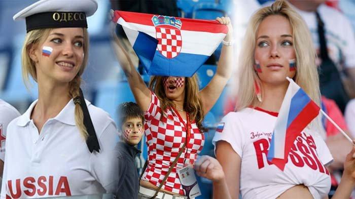 Prediksi Skor Akhir Kroasia Vs Rusia! Bursa, Head to Head dan Perkiraan Pemain