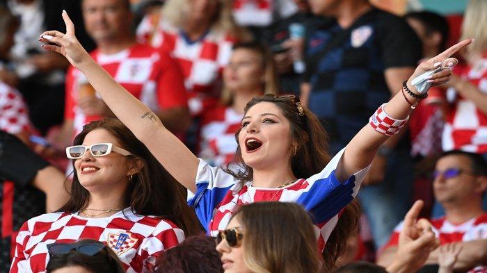 HASIL AKHIR SPANYOL Vs Kroasia & Skor Akhir Pertandingan ...